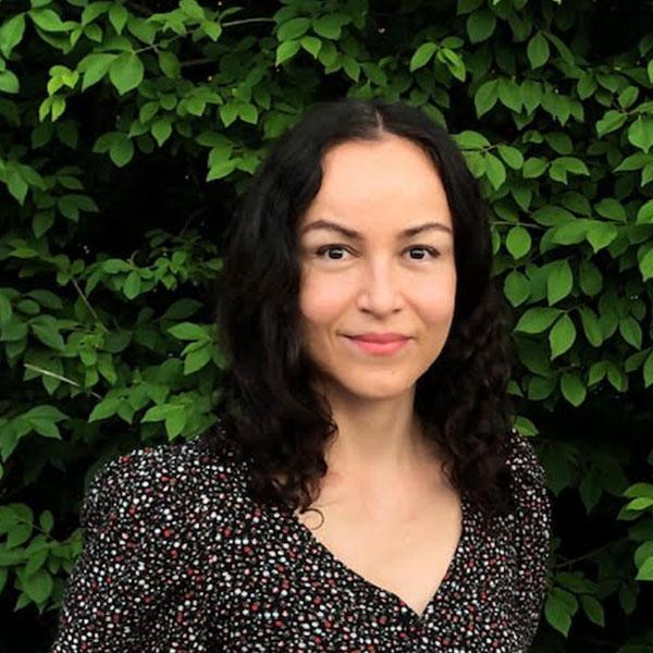 Natalia Galeano